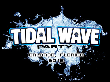 Tidal Wave Party